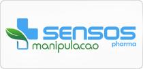 Loja virtual Sensos Pharma